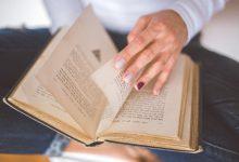 Mit einem Literaturstudium findest du später bestimmt keinen Job? Von wegen!Edition F
