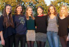 Als junges Mädchen lässt sich Feminismus ganz easy in den Alltag integrierenEdition F