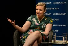 Lena Dunham in BerlinLitaffin