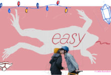 "Love`s not always that ""Easy"""