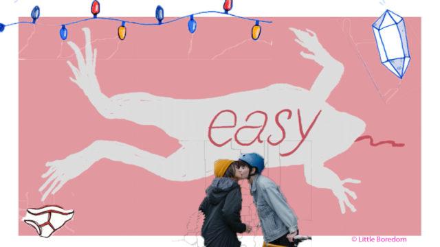 "Love`s not always that ""Easy"""