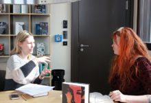 Die Vergangenheit lebt in uns weiter: Katja Kettu im Interview  resonanzboden