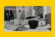 Eine Hommage an Greta Gerwig